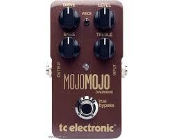 Купить <b>TC ELECTRONIC</b> MojoMojo Overdrive - <b>Педаль эффектов</b> ...