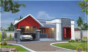 Small One Bedroom House Plans Small Modern House Plan Designs Modern  Efficient House Plans