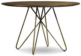 image of hairpin table legs home depot