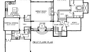 Open Concept Floor Plan Ideas  The Plan CollectionCountry Floor Plans
