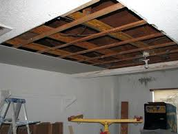 bathroom ceiling repair. Ceiling Repair Ideas Mobile Home Replacement Bathroom