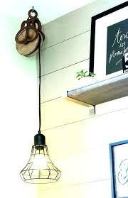 plug in hanging lamps light with cord lights that pendant lighting th hanging plug in lamps