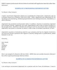 37+ Simple Recommendation Letter Template - Free Word, Pdf Documents ...