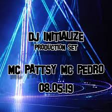 DJ Initialize MC Pattsy (Little Patter) MC Pedro (Studio 08.05.19)  Production Set by Initialize Productions
