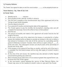 Room For Rent Contract Room For Rent Contract Tirevi Fontanacountryinn Com