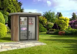 outdoor garden office. Contemporary Garden Gardenofficepodsmallhomeofficeideasgarden Garden Office Ideas U2013 Garden  Pods And Sheds  On Outdoor Office