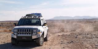 jeep patriot modification