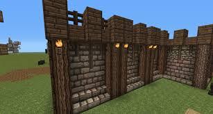 minecraft wall designs. TAGS Minecraft Wall Designs