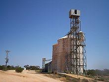 Upright Silo Capacity Chart Silo Wikipedia
