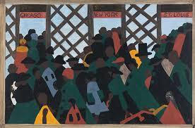 A History Of The Harlem Renaissance History Today