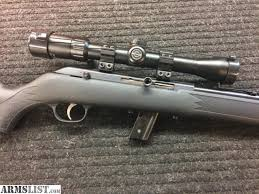 simmons 8 point scope. for sale is an excellent condition savage model 64. this a semi automatic rifle chambered in .22lr. comes with simmons 8-point, 3-9x scope. 8 point scope