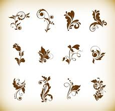 Small Picture Free stencil designs free vector download 105 Free vector for
