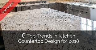 top countertop