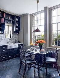 Image Wooden Kitchen Architectural Digest Painted Kitchen Cabinet Ideas Architectural Digest