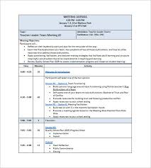 Meeting Minutes Template Doc Staff Meeting Minutes Template 17 Free Word Excel Pdf Format
