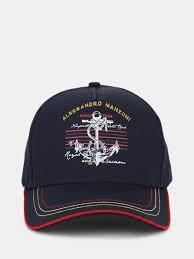Кепи <b>Alessandro Manzoni Yachting</b> - Чижик