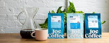 Which theory makes the most sense to you? Joe Coffee Company Home Facebook