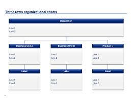 Organizational Chart With Description 10 Powerpoint Organizational Chart Templates