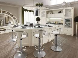 Modest Cool Kitchen Bar Stools Intended Kitchen