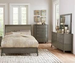 4-Pc. Queen Bedroom Set in 2019   Home Decor   King bedroom, King ...