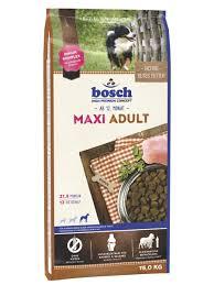 <b>Сухой корм</b> для взрослых собак крупных пород, <b>Bosch</b>, 1 кг <b>Bosch</b> ...