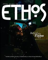 Ethos Spring 2017 by Ethos Magazine issuu