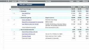 Excel 2010 Templates Project Budget Household Template Excel 2010 Top Templates