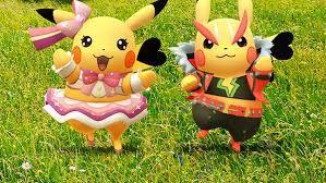 Pokémon Go Fest 2021: Alle Aufgaben von ...