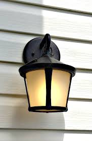 diy how to change an outdoor light fixture sweet parrish place