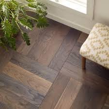 wood or carpet flooring for srs