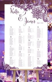 Color Purple Seating Chart