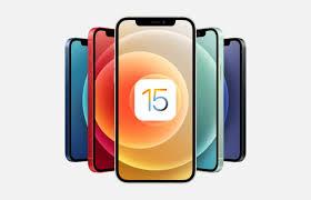 Apple handed developers a beta of ios 15 during june's worldwide developer conference to give them a head start updating. Apple Ios 15 Release Gerate Funktionen Ausblick Auf Die Neuerungen