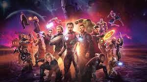 Avangers Infinity War 4K Live Wallpaper ...