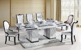 On Vous Présente La Table En Marbre