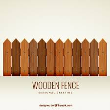 Styles Cartoon Picket Fence Picket Fence Template Picket Fence
