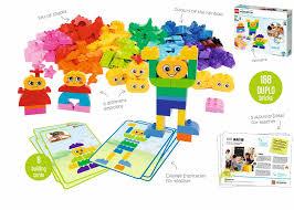 LEGO 45018 <b>Эмоциональное развитие ребенка</b> набор купить ...