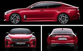 2018 kia stinger price. brilliant stinger 2018 kia stinger rwd sports sedan revealed up to 365 hp  mx5 miata forum intended kia stinger price