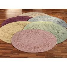 Small Round Bathroom Rugs With Ideas Hd Pictures Kaajmaaja