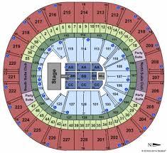 Metallica Seattle Seating Chart Keyarena Tickets And Keyarena Seating Charts 2019 Keyarena