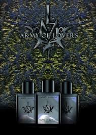 <b>Army of</b> Lovers, the new fragrance by <b>LM Parfums</b>   BeautyMarinaD ...