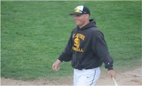 2015-2016 Baseball Coaches Bios - St. LaurenceSt. Laurence