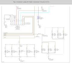 Trailer Light Wiring Diagram 2003 Dodge Ram Tail Light Wire Colors Brake Light 2003 Dodge
