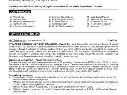 Full Size of Resume:payroll Resume Tasty A Professional Resume Opulent  Beautiful Payroll Resume Tasty ...