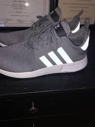 Adidas X Plr Shoes Vintage Grey Athletic Originals Mens
