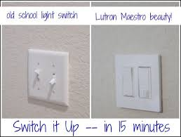 switching it up how to install occupancy light switches will turn on when you walk into a room automatically turn off about 5 minutes after the room is
