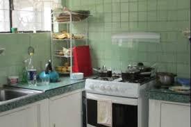 homestay kitchen learn spanish in ecuador kaya responsible travel