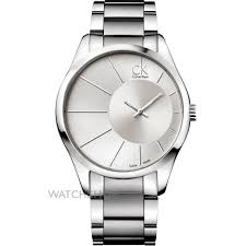 "men s calvin klein deluxe watch k0s21109 watch shop comâ""¢ mens calvin klein deluxe watch k0s21109"