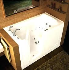 charming how much is a bathtub walk in bathtub installation cost portable walk in bathtub how