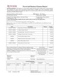 Per Diem Tracking Spreadsheet And Sample Request Forms On Receipt