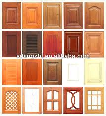 kitchen cabinet doors en s replacement pvc